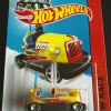 Hot Wheels 2014 - BUMP AROUND
