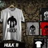 Tshirt HULK Disain HULK 11