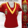 jersey Spain Home Ladies
