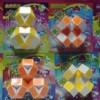 Rubik Snake Magic