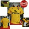 JERSEY Arsenal Away Leaked PI