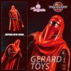 Emperor Royal Guard2 - Star Wars - Hasbro - Loose