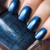 OPI - Unfor-Gretably Blue