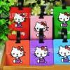 Luggage Tag Motif Motif Hello Kitty 01