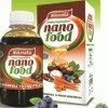 Jual Nano Food Fruit vegetables Suplemen Masa Kini