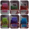Tunewear Hardcase & Softcase for iPod Nano 7