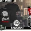 Tshirt ROBOCOP Disain ROBOCOP 2