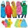 jas hujan anak linda linda funny raincoat