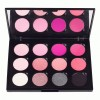 Coastal Scents 12 Think Pink Palette