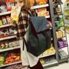 MIC Backpack_Dark Blue