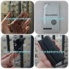 Capdase Karapace Jacket Finne DS for iPod Touch 5