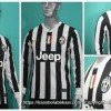 Jersey Long Sleeve juve home