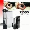 Zippo Z-Clip Black