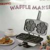 Akebonno Waffle Maker