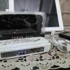 Powerbank 16000 mAh dengan stand Untuk tablet