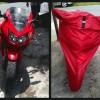 Cover Body Motor Ninja 250 cc