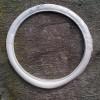 white wall / list ban / white strip ukuran 17 motor