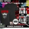 Kaos POWER RANGER 32