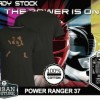 Kaos POWER RANGER 37