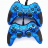 Game pad Double turbo