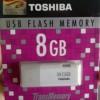 FLASHDISK TOSHIBA 8GB ORIGINAL