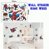 Wall Sticker Kode WS03
