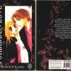 FORBIDDEN LOVE [KOMIK] by Sakurakouji Kanoko