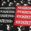 Patch THE EXPLOITED