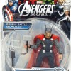 Marvel Universe Avengers Assemble series 2 - THOR