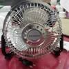 Kipas Angin Regency Tornado Fan Deluxe 6 inch / Regency Floor Fan FL 15 DLX