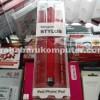 Targus Stylus for iPad Red