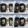 Stiker Penguat Sinyal GEN X PLUS Original Untuk HP,BB,Android Dan Modem **Distributor Resmi** Ready Stok