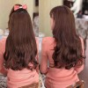 Royal Class Hair Clip Big Layer