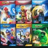 LEGO SUPER HEROES DECOOL