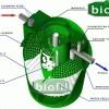 Septik tank BIOFIL BF 04 ( 1850 liter ) tangki septic tandon wc toilet