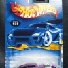 HOT WHEELS 2001 FIRST EDITIONS EVIL TWIN