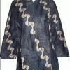 Blus Batik Sarimbit BC2