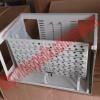 OTB Rack 144 Core FC, Lengkap
