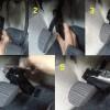 KUNCI KOPLING (M/T) & REM (A/T) Sebagai Pengaman Tambahan Mobil Anda