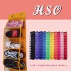 Hanging Shoes Organizer (HSO)