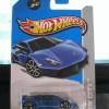 Jual Mobilan Hot Wheels Lamborghini Gallardo LP 570-4 SuperLeggera