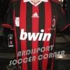 AC Milan Solo Perte 2009/10