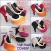 Comby - Kombinasi Warna
