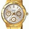 Casio Sheen SHE-3800GD Original
