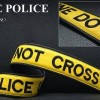 Strap Kamera (Police Line Do Not Cross)