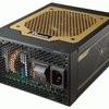 SEASONIC X1050 - 1050 WATT, GOLD, MODULAR