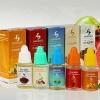 Liquid premium refill hangsen rokok elektrik