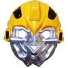 Topeng Nyala LED Unik Super Hero Transformers / Transformer Bumble Bee / Bumblebee