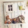barang unik - vintage - Bear Keybox 040201C