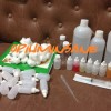 Paket Bahan e liquid